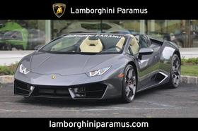 2018 Lamborghini Huracan LP 580-2 Spyder:24 car images available