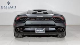 2019 Lamborghini Huracan LP 580-2 Spyder