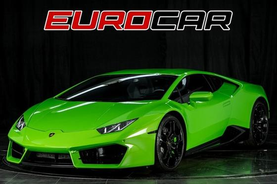 2016 Lamborghini Huracan LP 580-2:24 car images available