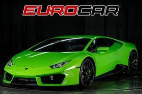 2016 Lamborghini Huracan LP 580-2:24 car images available