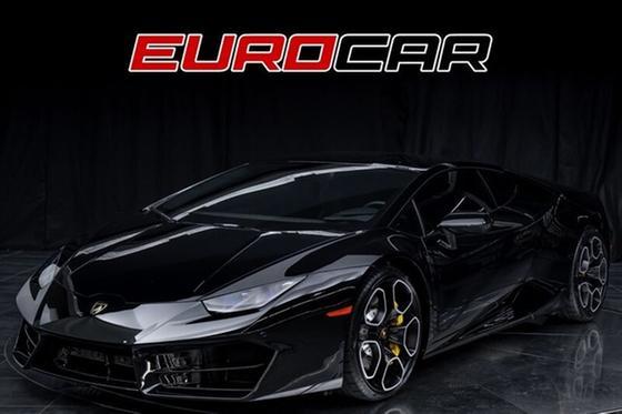 2018 Lamborghini Huracan LP 580-2:24 car images available