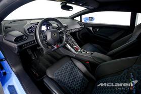 2017 Lamborghini Huracan LP 580-2