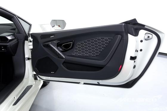 2017 Lamborghini Huracan LP 610-4 Spyder