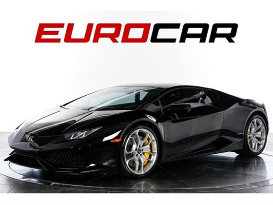 2016 Lamborghini Huracan LP 610-4:24 car images available