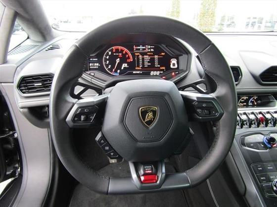 2015 Lamborghini Huracan LP 610-4