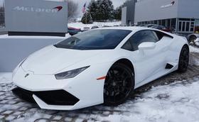 2015 Lamborghini Huracan LP 610-4:9 car images available