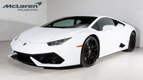 2015 Lamborghini Huracan LP 610-4:20 car images available