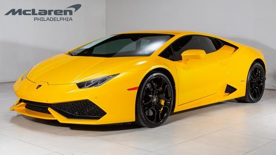 2015 Lamborghini Huracan LP 610-4:21 car images available