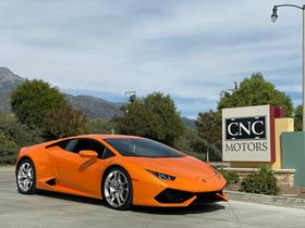 2015 Lamborghini Huracan LP 610-4:9 car images available