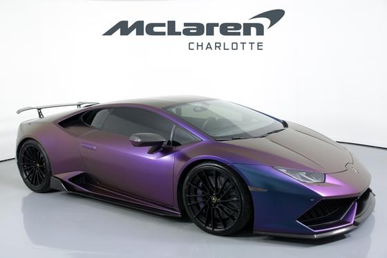 2015 Lamborghini Huracan LP 610-4:24 car images available