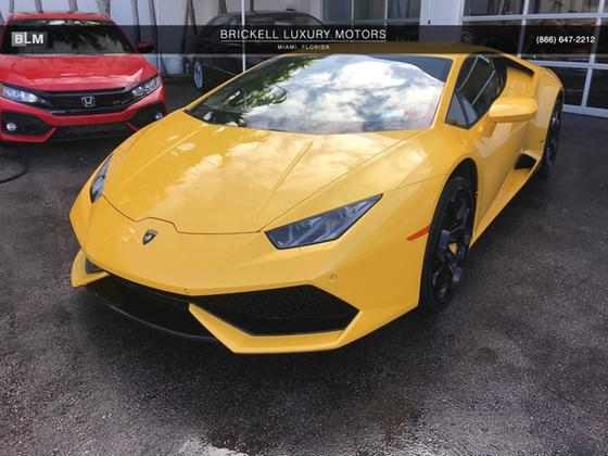 2015 Lamborghini Huracan LP 610-4:7 car images available