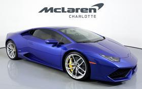 2015 Lamborghini Huracan LP 610-4:24 car images available