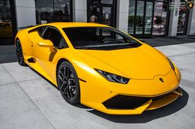 2015 Lamborghini Huracan LP 610-4:22 car images available