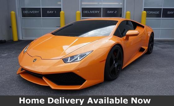 2015 Lamborghini Huracan LP 610-4:11 car images available