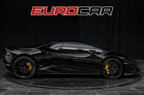2016 Lamborghini Huracan LP 610-4