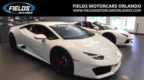 2017 Lamborghini Huracan LP580-2:24 car images available