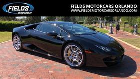 2018 Lamborghini Huracan LP580-2:24 car images available