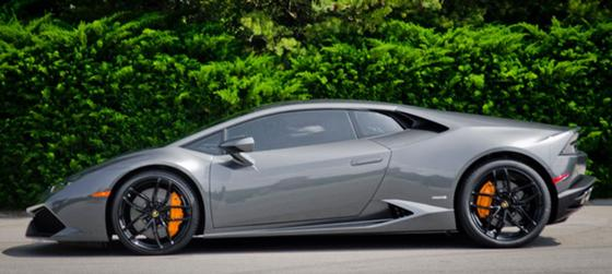 2015 Lamborghini Huracan LP610-4:6 car images available