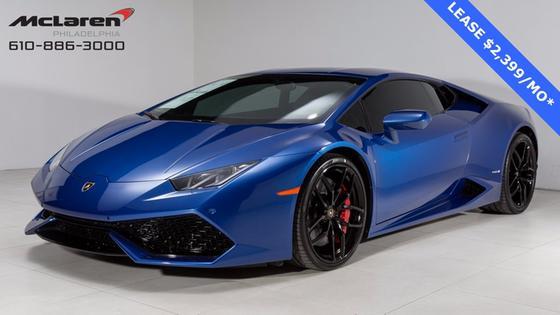 2015 Lamborghini Huracan LP610-4:22 car images available
