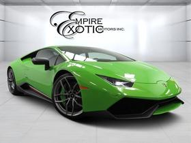 2016 Lamborghini Huracan LP610-4:24 car images available