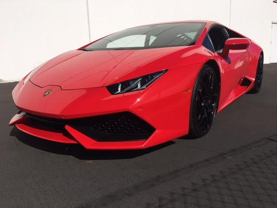 2015 Lamborghini Huracan LP610-4:24 car images available