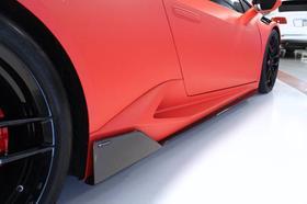 2015 Lamborghini Huracan LP610-4
