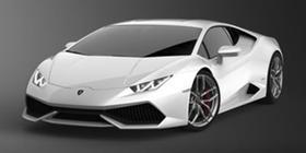 2016 Lamborghini Huracan LP610-4 : Car has generic photo