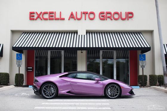 2016 Lamborghini Huracan LP610-4:24 car images available