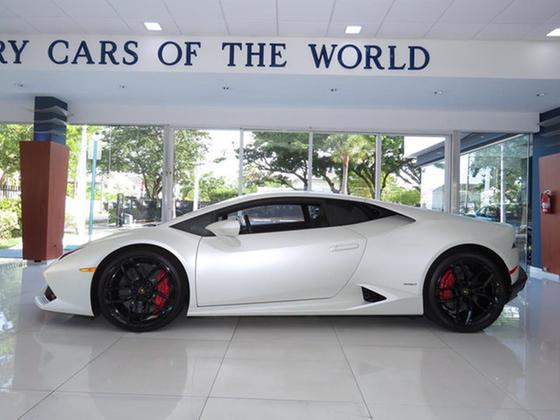 2015 Lamborghini Huracan LP610-4:24 car images available