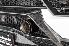 2018 Lamborghini Huracan Performante