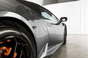 2018 Lamborghini Huracan Spyder