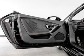 2017 Lamborghini Huracan Spyder
