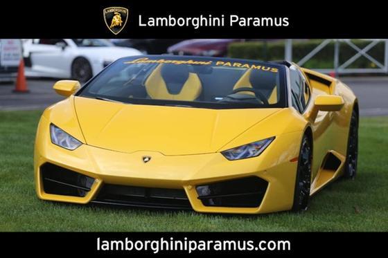 2018 Lamborghini Huracan Spyder:24 car images available