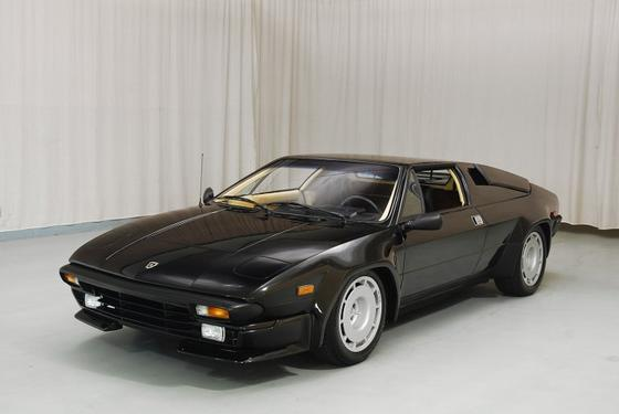 1988 Lamborghini Jalpa :9 car images available