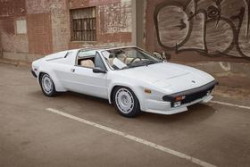 1985 Lamborghini Jalpa :15 car images available