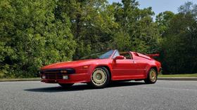 1988 Lamborghini Jalpa :24 car images available