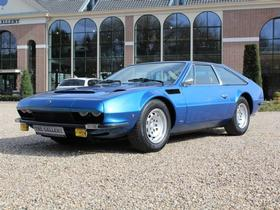 1973 Lamborghini Jarama :10 car images available