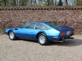 1973 Lamborghini Jarama For Sale in Netherlands, | Global Autosports