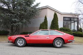 1973 Lamborghini Jarama GT