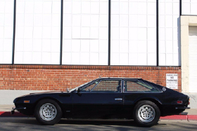 1972 Lamborghini Jarama S:9 car images available