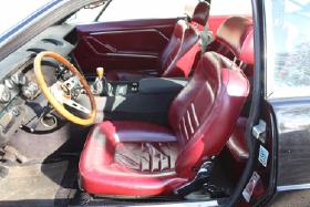 1972 Lamborghini Jarama S