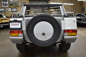 1987 Lamborghini LM002