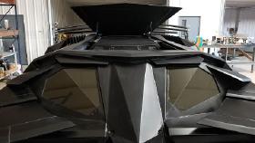 2018 Lamborghini LM002 Batmobile