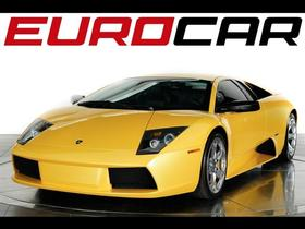 2006 Lamborghini Murcielago :16 car images available