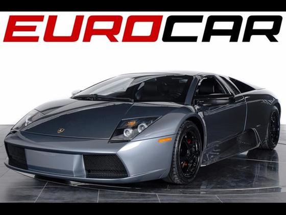 2004 Lamborghini Murcielago :24 car images available
