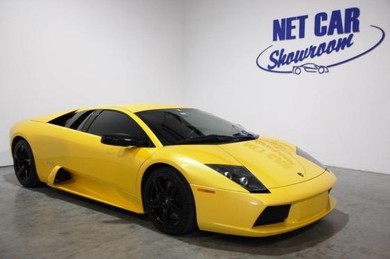 2004 Lamborghini Murcielago :24 car images available