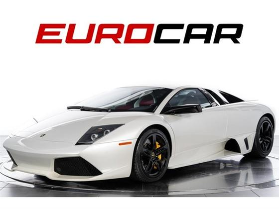 2008 Lamborghini Murcielago :24 car images available