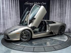 2003 Lamborghini Murcielago :24 car images available