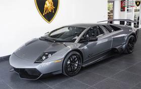 2010 Lamborghini Murcielago :24 car images available