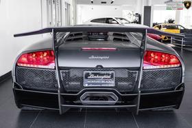 2010 Lamborghini Murcielago